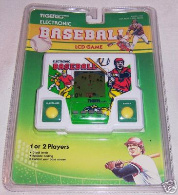 Tiger-BaseballLCDBox