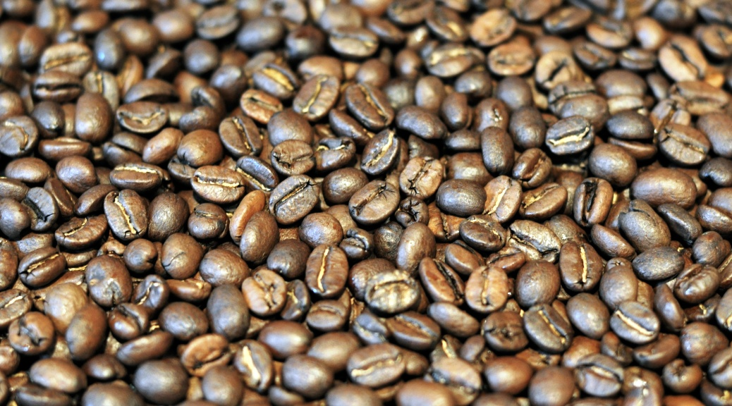 active category cup-of-coffee Beans