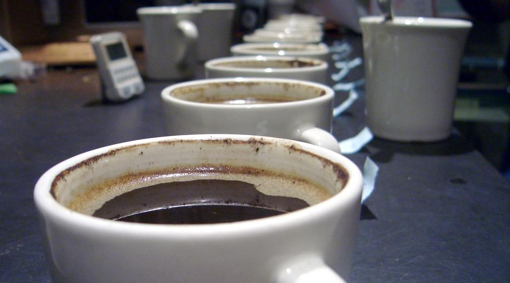 active category cup-of-coffee Counter