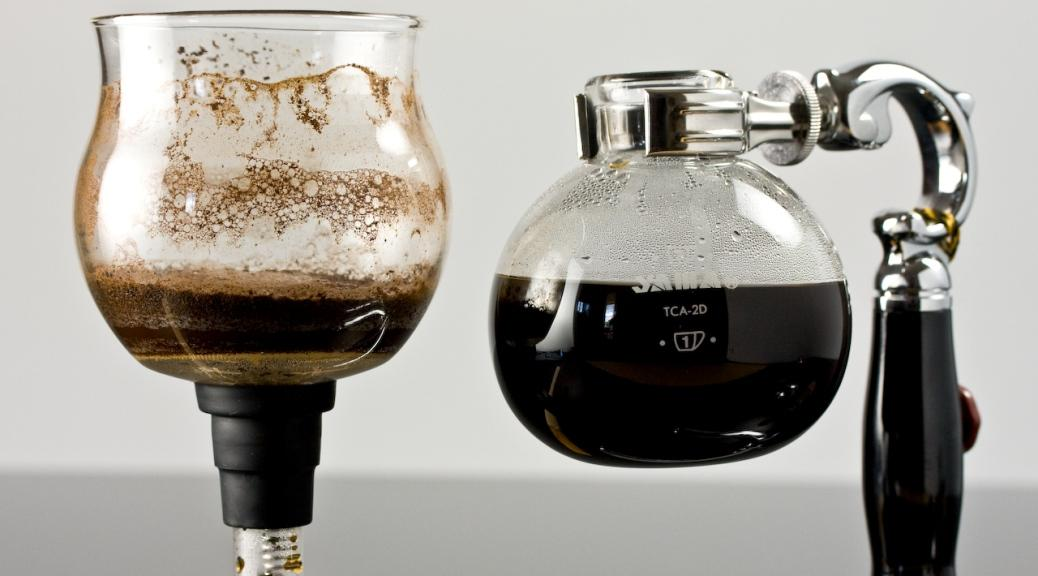 active category cup-of-coffee Siphon