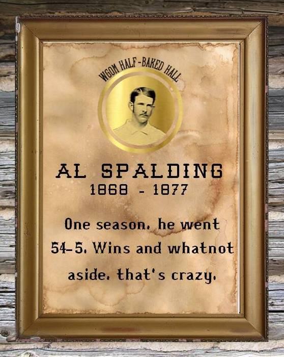 Al Spaulding
