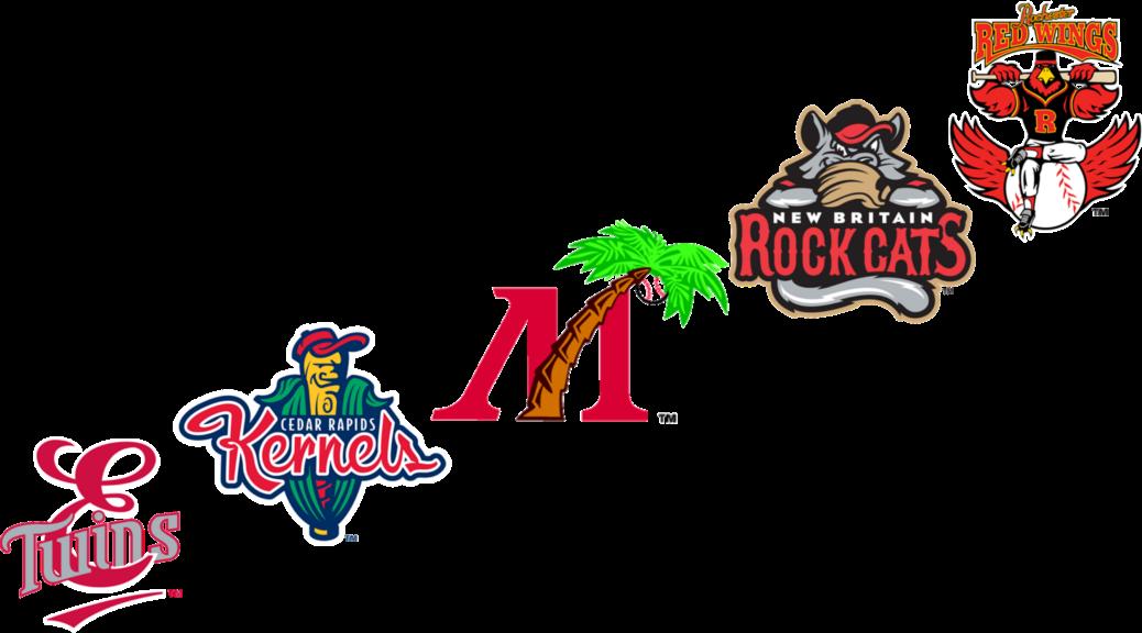 active tag minor-league-updates Minor Leagues