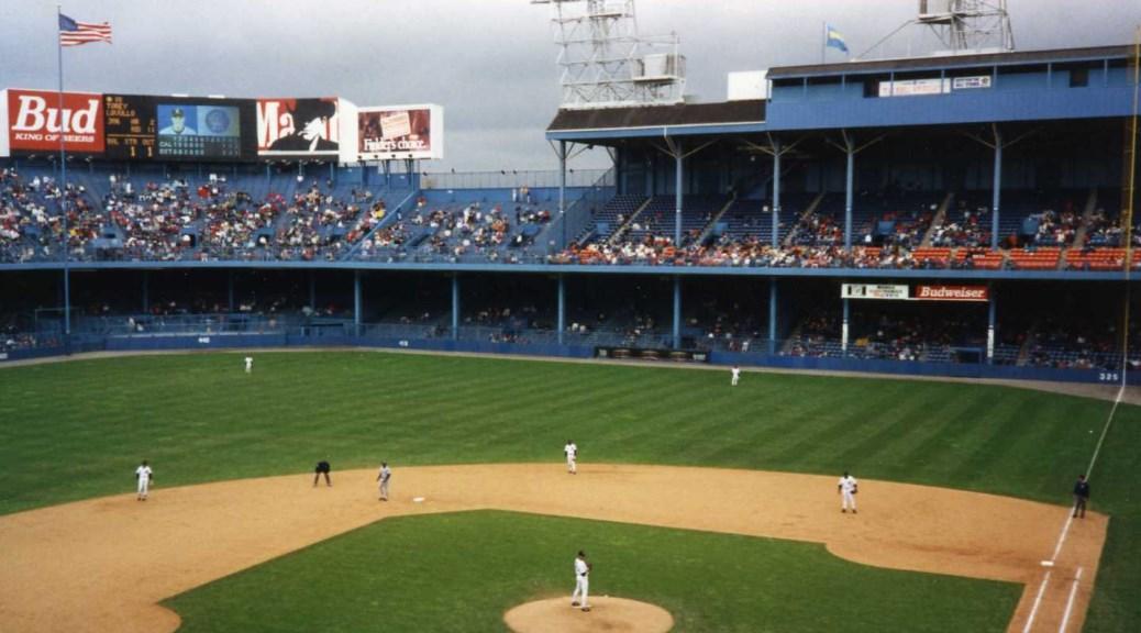 Tiger Stadium by cavalier92.https://www.flickr.com/photos/cavalier92/1321442539.