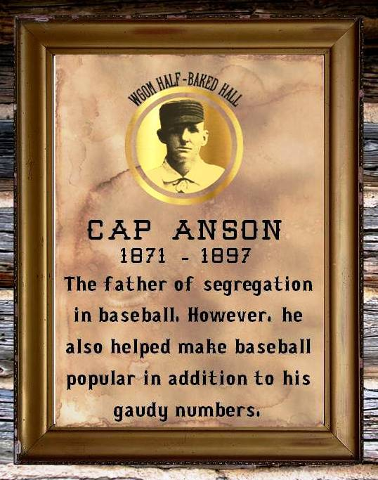Cap Anson