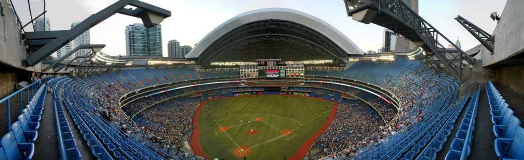Toronto Blue Jays - Rogers Centre