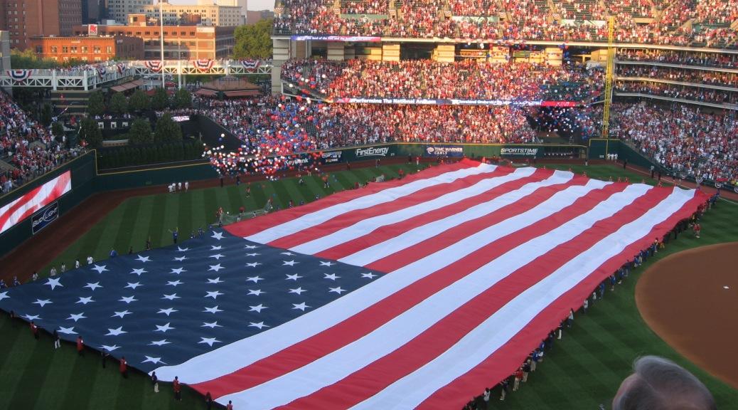 Cleveland Indians - Progressive Field