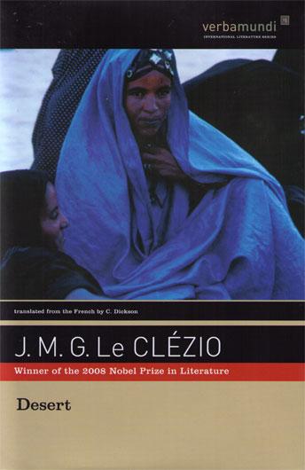 J.M.G. Le Clézio - Désert