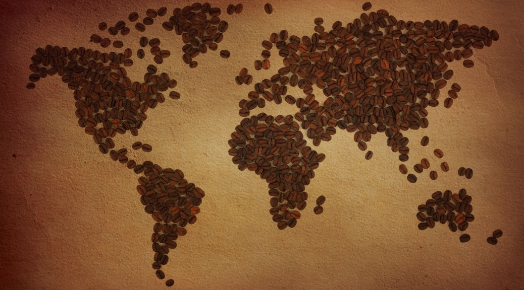 active category cup-of-coffee map
