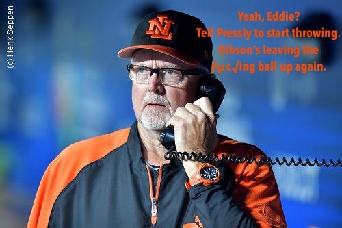 Coach Bert