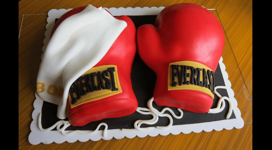 Картинки бокс с днем рождения, открытки