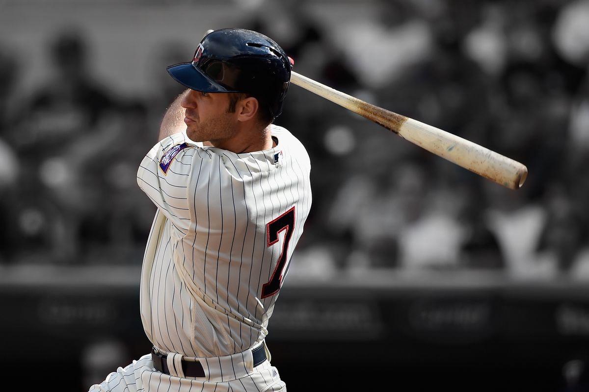 2019 Game 69: Joe Mauer Was Very Good At Baseball