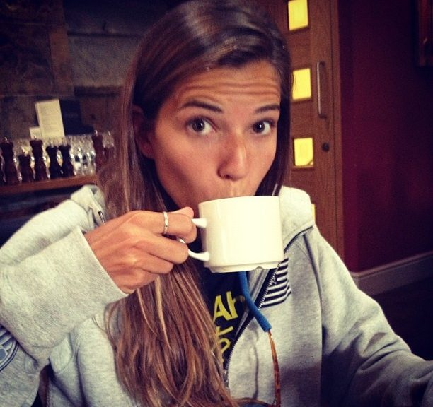 TobinHeath