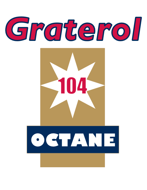 Graterol 104 Octane